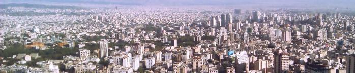 Tehran-Landscape-panorama