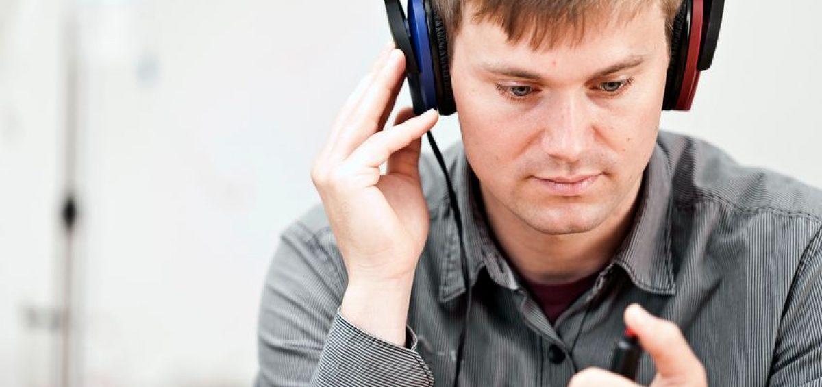 برنا - افزایش نمره Listening آیلتس