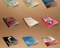 9 رمان انگلیسی فوق العاده