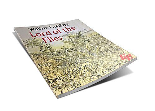 رمان انگلیسی Lord of the Flies