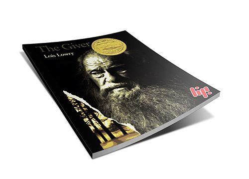 رمان انگلیسی The Giver