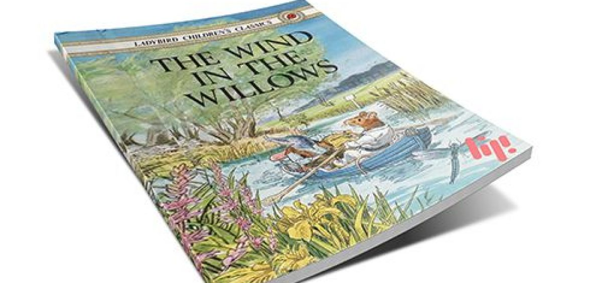 رمان انگلیسی The wind in the willows