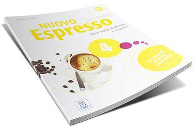 کتاب اسپرسو آموزش زبان ایتالیایی