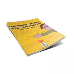منابع آموزش زبان ایتالیایی کتاب Grammatica Pratica Della Lingua Italiana