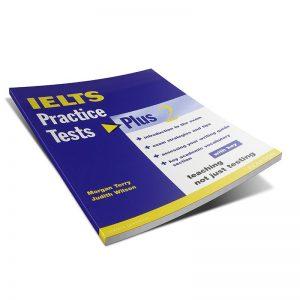 کتاب IELTS Practice Tests