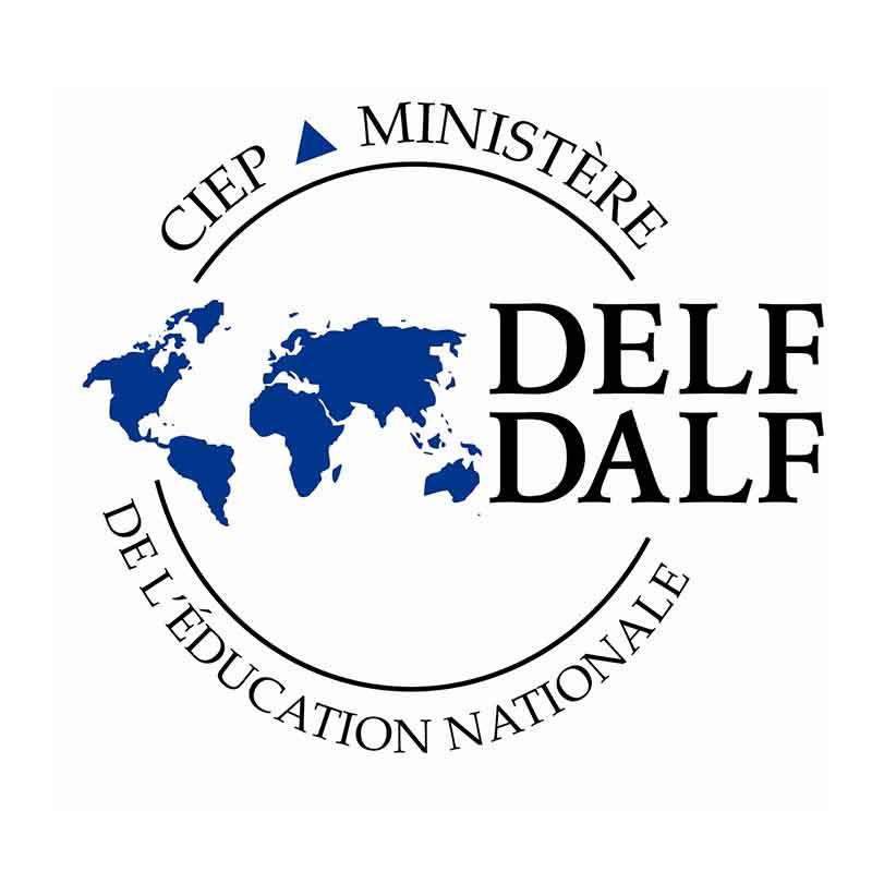 دورههای آمادگی آزمون DELF و DALF