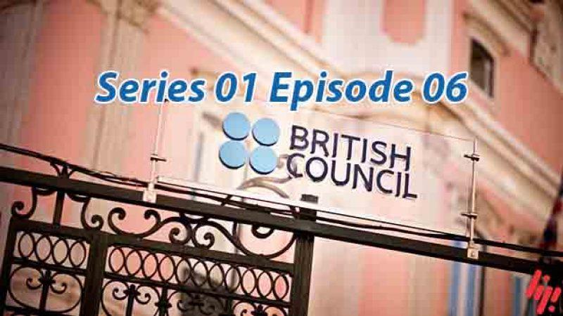 پادکستهای British Council - قسمت 6