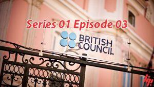 مجموعه پادکستهای British Council (سری ۱ – بخش ۳)