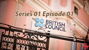 مجموعه پادکستهای British Council (سری ۱ – بخش ۱)