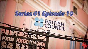 مجموعه پادکستهای British Council (سری ۱ – بخش ۱۰)