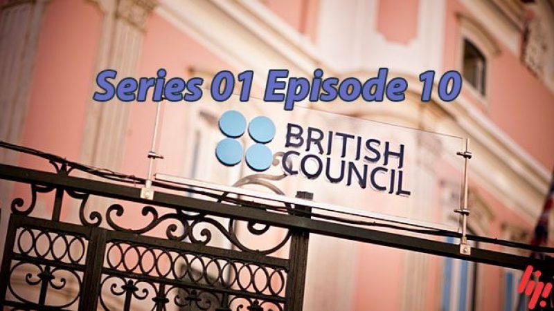 پادکستهای British Council - قسمت 10