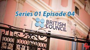 مجموعه پادکستهای British Council (سری ۱ – بخش ۴)