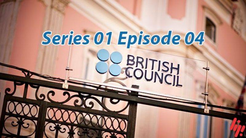 پادکستهای British Council - قسمت 4