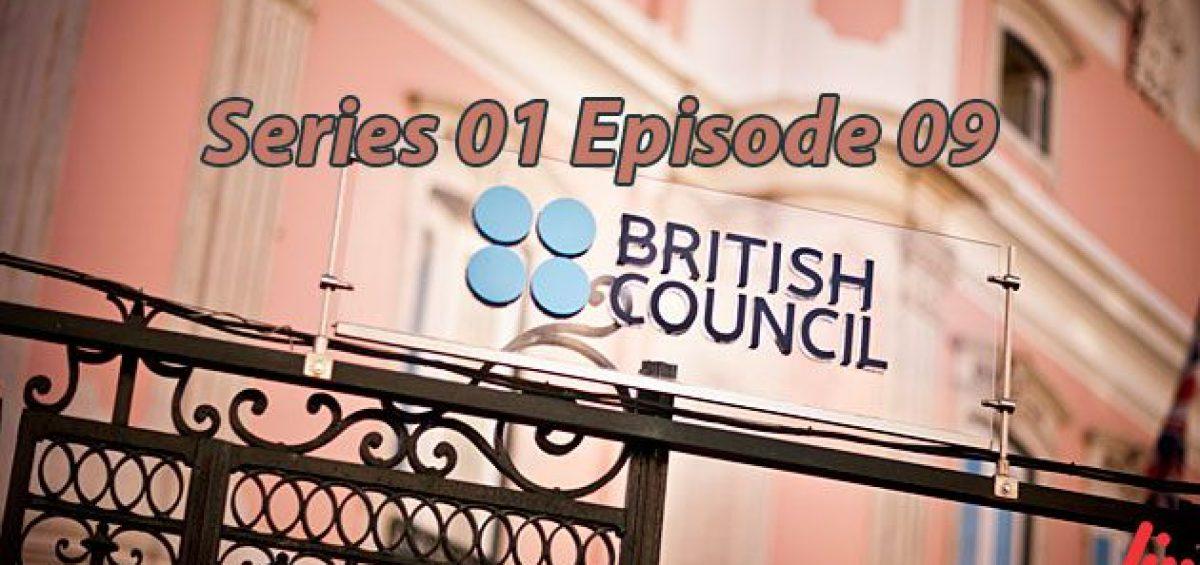 پادکستهای British Council - قسمت 9