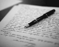 مهارت نوشتن زبان انگلیسی