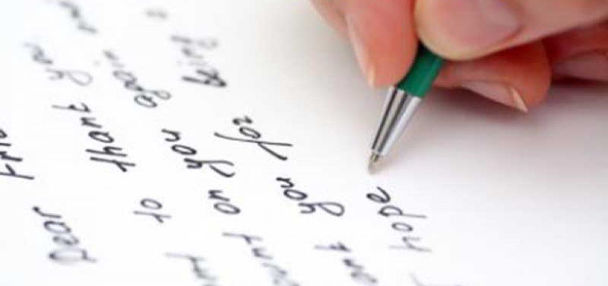 نمونه سوال Writing آیلتس