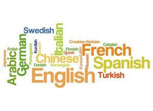 کدام زبان خارجی را یاد بگیرم؟