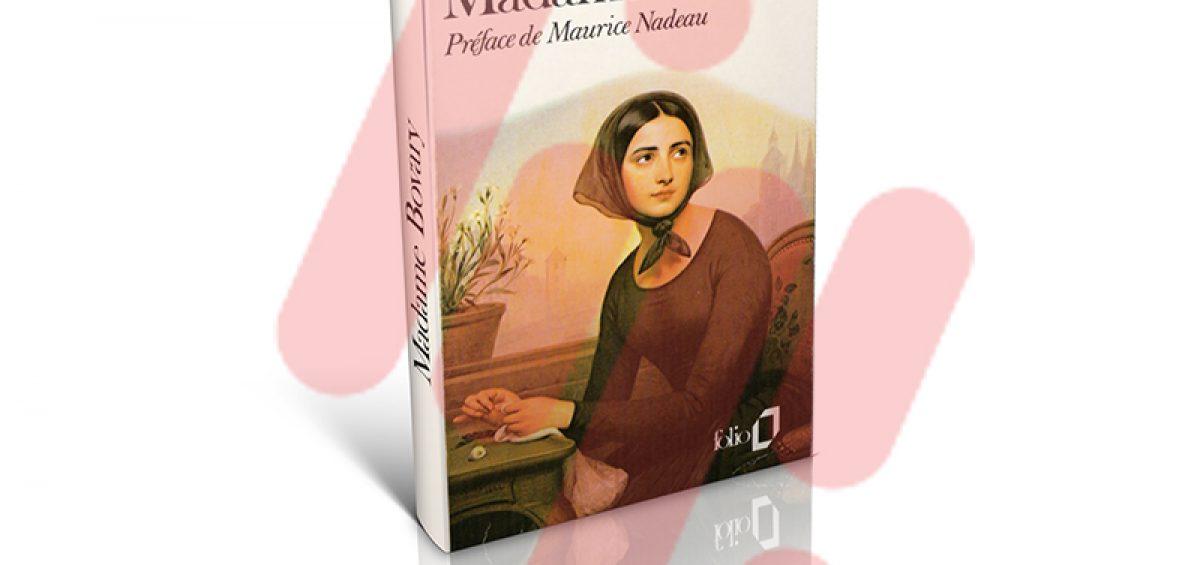 کتاب صوتی فرانسوی مادام بوواری