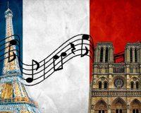 9 آهنگ فرانسوی معروف به همراه متن
