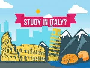 همه چیز در مورد تحصیل در ایتالیا