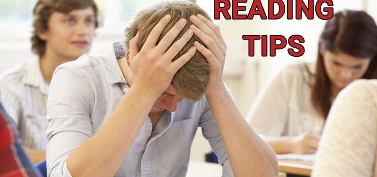 افزایش مهارت reading آیلتس در کوتاه مدت