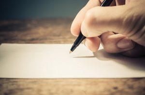 ده نکته کلیدی نوشتن نامه در Task 1 مهارت Writing آیلتس – بخش ۲
