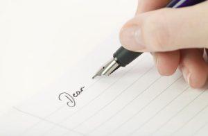 ده نکته کلیدی نوشتن نامه در Task 1 مهارت Writing آیلتس – بخش ۱