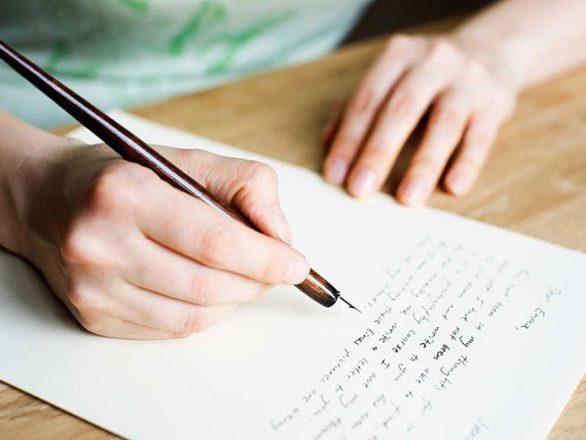 نوشتن نامه در Task 1 رایتینگ جنرال