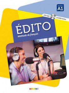 Édito Niveau A1 آموزش زبان فرانسه