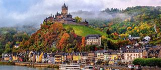 آموزش زبان آلمانی برای تحصیل در آلمان