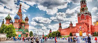 آموزش زبان روسی تا سطح C2