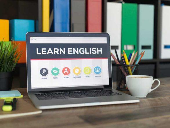 چالش های آموزش آنلاین زبان های خارجی