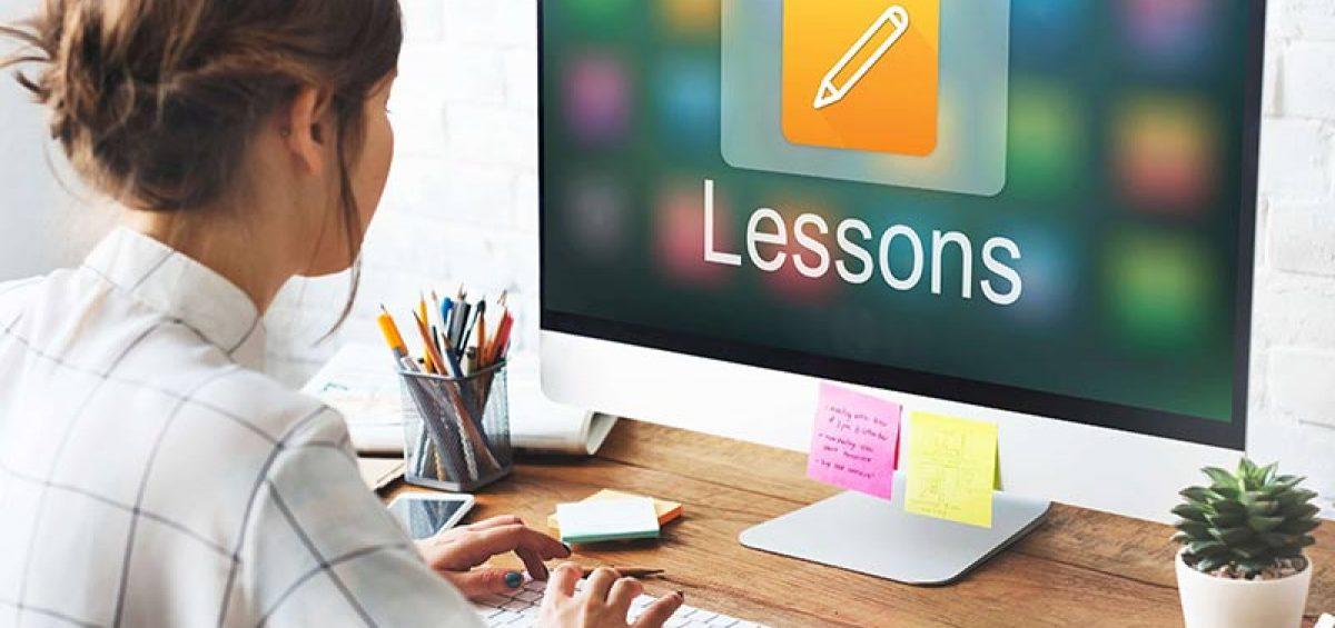 5 مزیت آموزش آنلاین زبان های خارجی