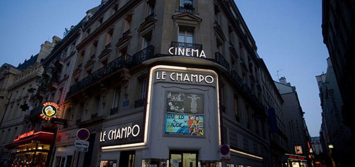 آموزش زبان فرانسه در فیلم