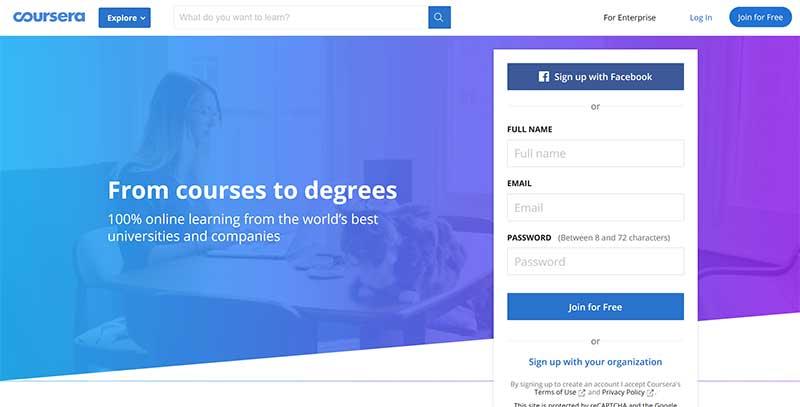 برترین وب سایت های آموزش آنلاین زبان در دنیا