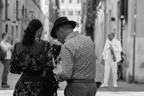 Piazza di Spagna, Roma, Italy - Photo by Alessia Cocconi on Unsplash