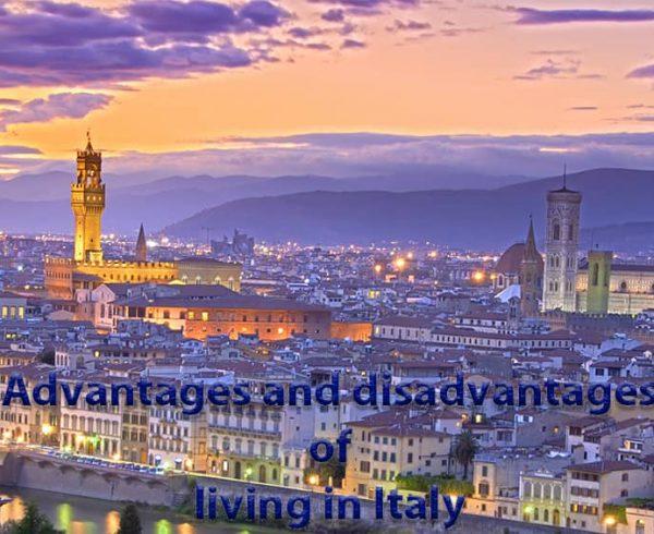 مهمترین مزایا و معایب زندگی کردن در ایتالیا