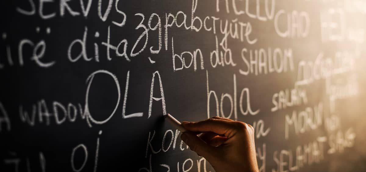 نکات مهم برای آغاز یادگیری یک زبان تازه